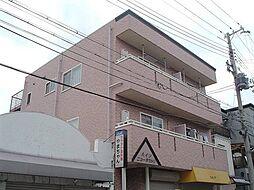兵庫県神戸市長田区長楽町5丁目の賃貸マンションの外観