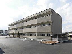 JR身延線 国母駅 徒歩15分の賃貸アパート