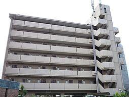 UMEX-7[6階]の外観