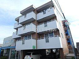 岡山県岡山市南区芳泉1丁目の賃貸マンションの外観