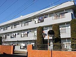 くらしまマンションII[106号室]の外観