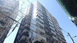 SERENITE福島scelto[9階]の外観