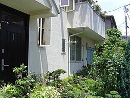 東京都世田谷区池尻3丁目の賃貸アパートの外観