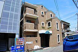 フルーレ小松[1階]の外観