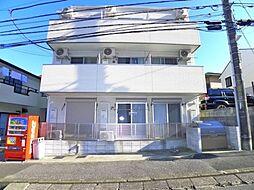 AJ津田沼[201号室号室]の外観