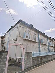 メゾンふたば上福岡[1階]の外観