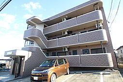 愛知県名古屋市緑区大高台3丁目の賃貸マンションの外観