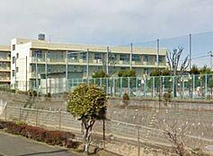 木曽境川小学校