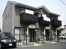 [テラスハウス] 愛知県知多市八幡字左り脇 の賃貸【/】の外観