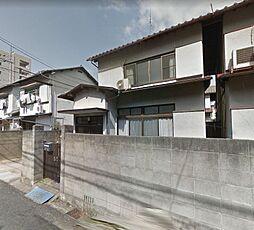 [一戸建] 岡山県岡山市北区昭和町 の賃貸【/】の外観
