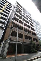 エステムコート梅田東アクアパレス[5階]の外観