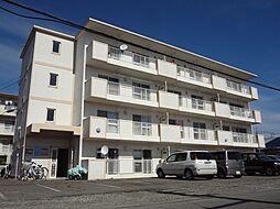 171マンションC棟[201号室]の外観