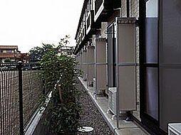 レオパレス鶴崎II[202号室]の外観