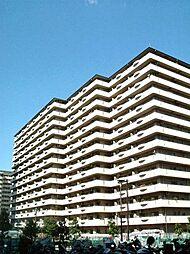 あべのベレーザ[6階]の外観