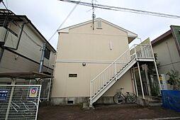 エクセルセジュール[1階]の外観