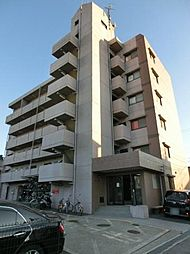 愛知県清須市春日高札の賃貸マンションの外観