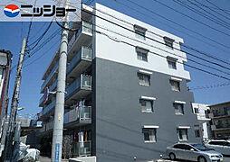 パレ久保田[2階]の外観