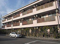 ハイツみやび(福元町)[1階]の外観