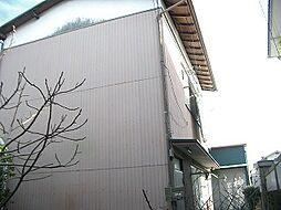 勝俣アパート[101号室]の外観
