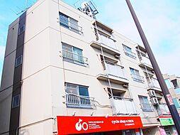 久栄ハイツ[4階]の外観