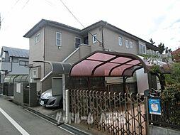 モンシャトーIZUMI[2階]の外観
