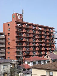 ライオンズマンション南仙台[5階]の外観