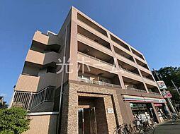 コンアモーレ[4階]の外観