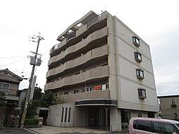 サチ東山本[401号室]の外観
