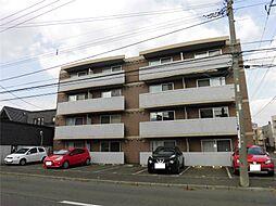 CRAS円山裏参道[405号室]の外観