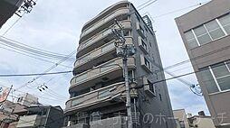 スカイライト西九条[3階]の外観
