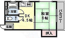 立花駅 4.0万円