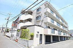摂津シティフラッツ[3階]の外観