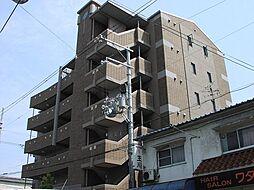 ベルチューム[5階]の外観