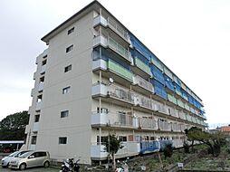 フジマンション[612号室号室]の外観