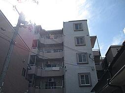 ストーク西灘[2階]の外観