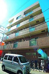 MIDORI[3階]の外観