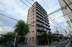 エスポワール北昭和[3階]の外観