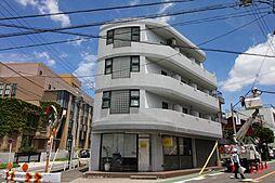 愛知県名古屋市千種区楠元町1丁目の賃貸マンションの外観