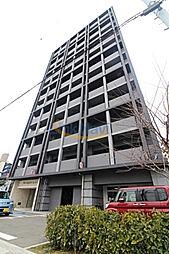 プールトゥジュール梅田ウエスト[10階]の外観