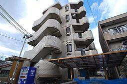 フォンティーヌ藤ヶ丘west[5階]の外観