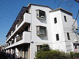 アーバンハイムよし田No1[2階]の外観