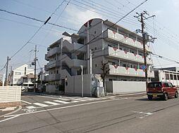 シャルマンフジ湊北町弐番館[3階]の外観