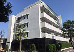 ウルーファミーユ[2階]の外観