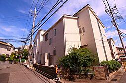 [一戸建] 兵庫県神戸市垂水区千代が丘1丁目 の賃貸【兵庫県 / 神戸市垂水区】の外観