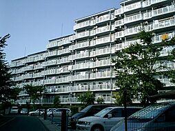 ガーデンライフ久里浜 六番館[702号室]の外観