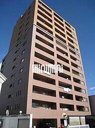 ラシーナ田町[8階]の外観
