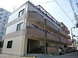 コルテハイツ[2階]の外観