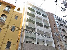 Osaka Metro長堀鶴見緑地線 西大橋駅 徒歩1分の賃貸マンション