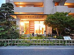 博多シティー袖乃浦[3階]の外観