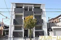 CASA加美正覚寺(カーサカミショウガクジ)[3階]の外観